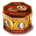 Let op!! Ten minste houdbaar tot 14-07-2021 Transparante box Mozarttaler - Echte Salzburger Mozarttaler