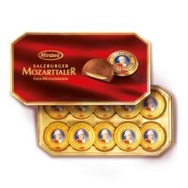 Geschenkverpakking Medaillons 200 gram