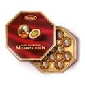 Binnenkort Leverbaar !!! Geschenkverpakking 200 gram - Echte Salzburger Mozartkugeln
