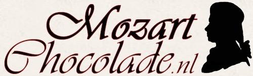 Mozart chocolade